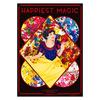 ミッキーと仲間たち、ディズニープリンセスやヴィランズまで♡ 東京ディズニーリゾート35周年®を祝して、蜷川実花がとらえた色鮮やかな作品集が発売!