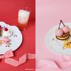 Q-pot.の自家製チェリージャムがキュートなアクセサリーに♡ 限定メニュー『Cherry Cherry Cherry』&NEWコレクション『Cherry Jam』発売!!