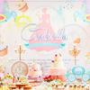 まるでお城での舞踏会のような煌びやかな空間♡ ロマンティック・デザートブッフェ『プリンセス・シンデレラの舞踏会』2日間限定で開催!!