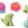 和菓子や恐竜モチーフが可愛い♪ LUSH(ラッシュ)原宿に日本文化ならではのバスボムが続々登場!3/29(金)より全世界約930店舗&オンラインショップでも販売