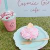 体に優しいファンシーなスイーツやドリンク☆彡 「Cosmic Girl Cafe(コスミックガール カフェ)原宿」OPEN!