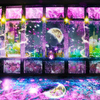 東京タワーの夜景に10種類の桜が咲き乱れる♡『TOKYO TOWER CITY LIGHT FANTASIA ~YOZAKURA NIGHT~』ネイキッドプロデュースで開催!