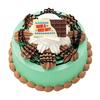チョコミン党必見!ミントカラー&チョコホイップが可愛いアイスケーキ『チョコミン トゥー ユー!』がサーティワンから数量限定で発売♪