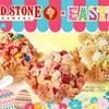 カラフル&パステルな可愛いアイスクリームが大集合☆ コールド・ストーンから『イースター スイート カーニバル』ほか3品が期間限定で登場!