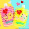 大人気のポケモンコスメにピチュー&ププリンが初登場♡ まるでシャーベットのようなヒンヤリ感の『ポケモンクールボディジェル』発売!!