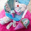 Cocoonist×サーティワン アイスクリームが3度目のコラボ♡ ピンク&ミントのパステルカラーが可愛いアクセサリーやクールアイテムが発売!