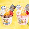 映画「名探偵ピカチュウ」×ロールアイスクリームファクトリーがコラボ♪ ピカチュウマシュマロ・ピック・カップが可愛い期間限定メニューが登場!