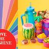 スイカやパイナップルモチーフのタンブラーも♡ 初夏にピッタリなカラフル&ポップな雑貨がPLAZAに大集合!