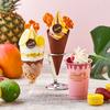 爽やかなフルーツの甘酸っぱさが広がる♡ リンツショコラカフェにて『サマーチョコレートフェスティバル』開催!チェリー、レモン、トロピカルが月替わりで登場