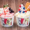 映画『うちの執事が言うことには』と「ロールアイスクリームファクトリー」がコラボ☆ 合言葉を言うと限定スペシャルカップで提供♪
