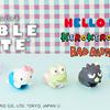 パステルカラーのキティやけろっぴがスマホにピタッとくっつく♡『CABLE BITE サンリオキャラクター』新発売