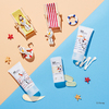 可愛いオラフと一緒に夏の日差しを楽しもう♪ エチュードハウスから『ダブルカット UVシリーズ』3種が発売!