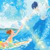片寄涼太と川栄李奈が2人で胸キュン歌唱♪ アニメーション映画『きみと、波にのれたら』本編映像解禁!!
