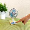 令和の暑さを吹き飛ばせ!ミニチュアサイズの『昭和扇風機』タカラトミーアーツから新発売