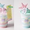 七夕コスチュームのキキ&ララが可愛い♡ ポムポムプリンカフェ原宿に七夕限定メニュー登場!一部サンリオショップでは七夕限定アイテムの販売も♪
