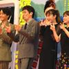 芳根京子が篠原涼子との共演に大興奮!佐藤隆太が佐藤寛太と「ニコイチ」発言!映画『今日も嫌がらせ弁当』完成披露試写会<レポ>