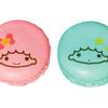 キキ&ララのお顔が可愛いマカロンに♡『キキ&ララマカロン』今年はピンクグレープフルーツ&ライチの2種類でお目見え!!