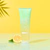シトラスレモンの香りと爽やかなパッケージで涼しげな気分に♪ skinvill(スキンビル)から『ホット&クールクレンジングジェルVC』好評発売中!