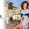 舞台は中世ヨーロッパ貴族のリゾート地♪ お洋服みたいな水着で人気の『PAMEO POSE』ポップアップショップがラフォーレ原宿にOPEN!