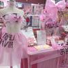 ピンク尽くしの夢空間♡『Laforet Private Party』ラフォーレ原宿にて開催!!<レポ>