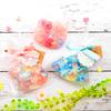 マイメロやシナモンのお顔に本物のようなお花が咲き誇る♡「リィリィ×サンリオキャラクター」のフラワーソープ3種が新発売!