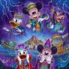 妖しくも華やかなハロウィーンの祝祭♪ ディズニーランド&シー秋のスペシャルイベント『ディズニー・ハロウィーン』開催!