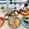 ディズニー最新作実写版『アラジン』公開記念☆ オリエンタルでロマンティックな『「アラジン」OH MY CAFE』東京&大阪に期間限定でオープン!!<食レポもあるよ~>