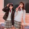 令和は「韓国JKファッション」の時代♪ 韓国制服通販サイト『NUGUNA SCHOOL UNIFORM』オープン!!