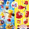 ピカチュウにミュウツー、マッククルーになりきれちゃう可愛いミニチュアおもちゃも♪ ハッピーセット『ポケモン』『マックアドベンチャー なりきりマクドナルド』期間限定で販売!