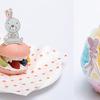 ぼのぼのがカラフル&ピンク尽くしのメニューに♡『ぼのぼの ツリービレッジカフェ&ショップ 2019』東京スカイツリータウン®ソラマチにて開催!