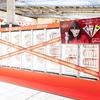 JR品川駅に『月曜日しか開かない冷凍庫』が出現!7月1日(月)限定で扉が開き、イベント参加者に「ジャイアントコーン」をプレゼント♪