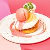 果実感たっぷりなピンクカラーの夏デザート♡『SUMMER COLORING #pinkfood』カフェ&ブックス ビブリオテークにて開催!!