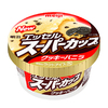 チョコクッキーの風味&口どけがさらに美味しくパワーアップ☆『明治 エッセルスーパーカップ クッキーバニラ』発売!