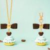 """「チョコミン党」必見!夏にピッタリなチョコミントカップケーキ&とろ~りとろける新作""""Melty Melt""""がQ-pot.から登場☆"""