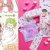 アラレちゃんにガッちゃん、皿田きのこも登場♪ イッツデモから「Dr.スランプ アラレちゃん」オリジナルアイテムが発売!