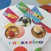 「ピノ」×異なる食材で意外な美味しさに!? 体験型スポット『CRAZYpino STUDIO(クレイジーピノスタジオ)』原宿にオープン♪<レポ>