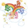 松屋銀座にて開催「ケアベア™展~心ときめくカラフルワールド~」ご招待チケット/10組20名様