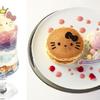 ハローキティの可愛いメニューにほっこり♪『ハローキティカフェ』がそごう千葉店ジュンヌに期間限定でオープン!!