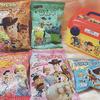 ウッディやボー・ピープ、ダッキー&バニーをカラフルにデザイン☆ イオン限定『トイ・ストーリー4』のお菓子でみんなでワイワイ盛り上がろう♪