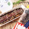 チョコバナナやりんご飴をイメージ♪ お祭り気分が盛り上がる『夏祭りパン』3種類が全国のローソンストア100に登場!