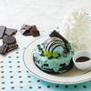 チョコミン党集まれ~~☆ Eggs'n Things 原宿店から爽やかなミント香る『チョコミントパンケーキ』限定発売