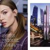 紫をひとさじ、瞳をきれいに魅せるブラウンカラー♡ メイべリン ニューヨーク『ハイパーシャープ   ライナー   R』に、新色「BR-4 プラムブラウン」が登場!