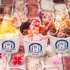ロールアイスがクマさんだらけに♡『サマーテディベアフェア』ロールアイスクリームファクトリー全店舗にて開催!