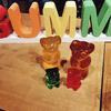 """9月3日は""""グミの日""""♪ 入場無料の『原宿グミパ』開催&『GUMMIT限定グミ』4種が発売!!"""