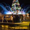 今年でフィナーレを迎える「カラー・オブ・クリスマス」 も♡『ディズニー・クリスマス』東京ディズニーランド&シーで開催
