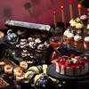 キュートなおばけたちがケーキやシュークリームに♪『ハロウィーンスイーツフェア』サンシャインシティプリンスホテルにて開催