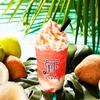 華やかなグアバ×ココナッツミルクプリンの甘みが絶妙にマッチ♪ パブロスムージー『真夏のグアバとココナッツ』期間限定で発売