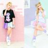 「魔法の天使クリィミーマミ」×リッスンフレーバー コラボアイテムが発売♪ 女のコの夢と憧れを詰め込んだキュートなコレクション♡