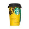浅煎りコーヒー豆をブレンドしたスムースで軽やかな味わい♪『スターバックス® ライトショット エスプレッソ』新発売