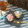 チョッパーのクリクリお目目&キラキラお目目をキュートに再現♪『食べマス ONE PIECEチョッパー』セブン-イレブンにて発売